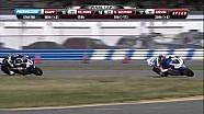 [HD] AMA Pro Superbike 2012 - Daytona (Race #2) Photo Finish