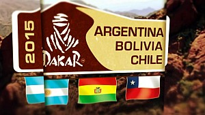 Stage 12/13 - Truck/Quad - Stage Summary - (Termas Rio Hondo > Rosario / Rosario > Buenos Aires)
