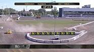 Canada RX - Supercar heat 2 race 3 - FIA World Rallycross Championship