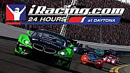 Race in the 24 Hours of Daytona on iRacing!