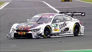 BMW M4 DTM Highlights 2014