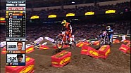 250SX Main Event Highlights Anaheim 3 - 2015 Supercross
