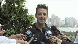 Whincup and the Snake