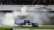 Reddick gets first career win at Daytona