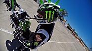 GoPro HERO3+ with Matt Mingay Trickin'