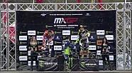 Highlights del MXGP en Patagonia Argentina