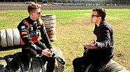 NBC Sports Off the Grid: en México con Nico Hulkenberg