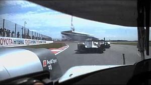 6 Horas de Silverstone - Hora 4 Resumen