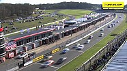 Dunlop lo destacado de BTCC: Brands Hatch