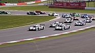 Sights and sounds of 2015 6 Hours of Silverstone