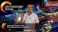 Motorsport Show with Guy Cosmo - Ep.4
