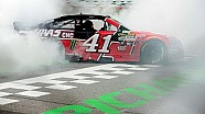 Busch finishes off dominant day at Richmond