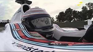 Inside Grand Prix - 2015: Гран При Испании - часть 2/2