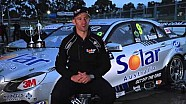 Will Davison on his emotional victory in Perth
