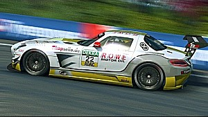 RaceRoom Racing Experience: ADAC GT Masters 2014 At Bathurst: Mercedes vs Corvette