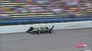 Iowa Corn Indy 250 Race Highlights