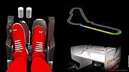 Ferrari F2012: ecco come si aziona il DRS