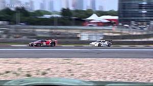 Ferrari Challenge de Asia y el Pacífico: Shanghai 2015 - Carrera 2