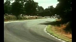 1961 Guards Trophy - Brands Hatch