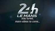 24 Hours of Le Mans - Qualifying Session 1 - Hour 1 Highlights