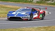 La Ford GT revient au Mans!