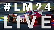 Vivez les 24h du Mans en direct avec NISMO