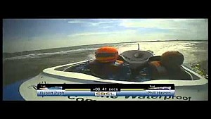 2006 Honda Formula 4-Stroke powerboat Series Liverpool-225hp