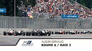17th race of the 2015 season / 2nd race at Norisring