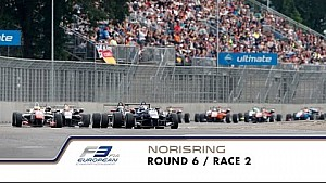 17th race of the 2015 season / 2nd race at Norisring