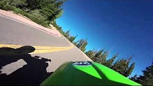 Pikes Peak 2015 - Elisabeth Deeter