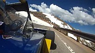 Pikes Peak 2015 - Paul Dallenbach