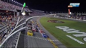 2014 NASCAR Xfinity Daytona photo finish