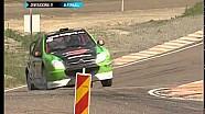 2010 European Rallycross at Finland - Kouvola - Round 6