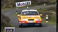 1989 Mobil 1 Rally Challenge - Stage 4