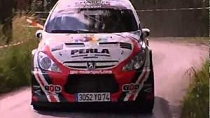 2011 BFO Belgian Rally Championship - Round 6 at Omloop