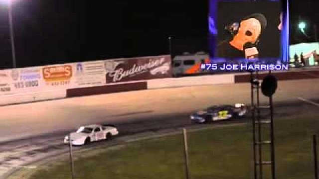 2011 Super Cup Stock Car Series - Round 5 at Midvale Speedway