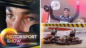 Motorsport Show con Guy Cosmo - Ep.7