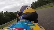 CSBK: Pro Superbike 2015 Race 1 - Calabogie