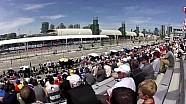 Desde la tribuna: Toronto Indy 2015