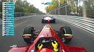 2014 Beijing ePrix - la carrera completa