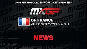 MXGP of France News Highlights 2015
