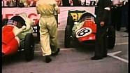 El Grand Prix de Mónaco de 1960