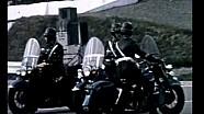 El Grand Prix de Bélgica en 1962