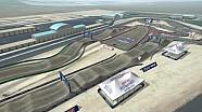 2015 Utah Motocross Animated Track Map - Miller Motorsports Park