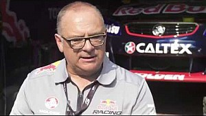Sydney Motorsport Park SuperSprint Preview | Caltex Australia Official