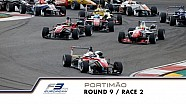 26th  race of the 2015 season / 2nd race at Portimão