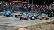 Supercar Final: Loheac RX - FIA World Rallycross Championship