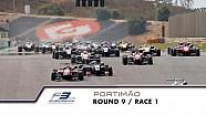 F3 Europe - Portimao - Course 1