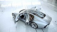 Mercedes-Benz Concept IAA | La bande-annonce