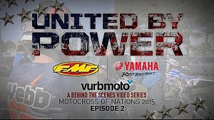 United by Power | Episode 2 - vurbmoto